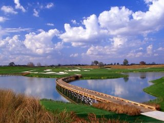 Golf View Condo On The Exclusive Reunion Resort 7468ED ~ RA86254