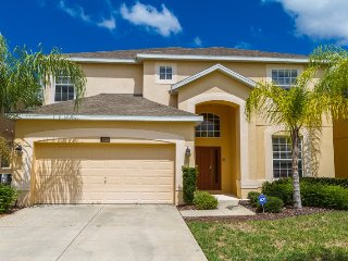 6 Bed With Games And Spa 1028OCB ~ RA86139