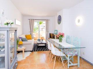 Apartamento VINTAGE en Jávea / Xabia