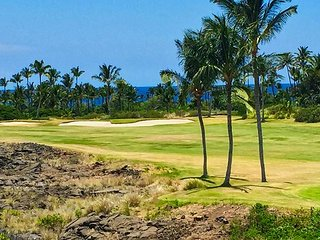 Shores at Waikoloa - Updated 305 | Penthouse Views | Stargazing Solitude!