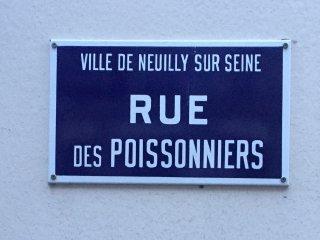 Belle appartement pas loin des Champs Elysées