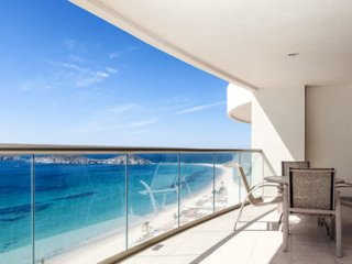 3 Bedroom Condo Playa Blanca 1009 ~ RA86320