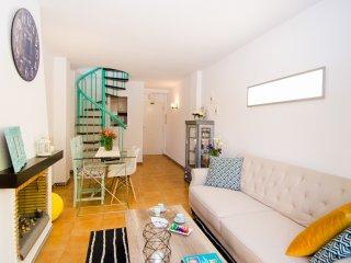 Apartamento VINTAGE en Javea / Xabia