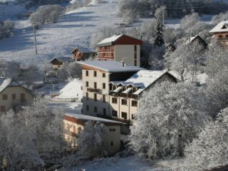 Apartment - 100 m from the slopes