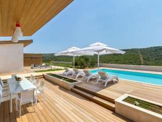 35%DISCOUNT RATES!!!Most Beautiful Villa, Amma, in the heart of island of Hvar