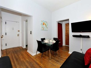 Upper East Side 2bdrs1baths Comfort (8239)