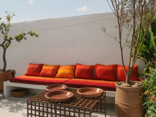Beautiful house in El-Jadida, Morocco, 500 metres from the beach