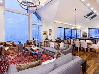 Wood Road Ski Chalet in Snowmass ~ RA90700