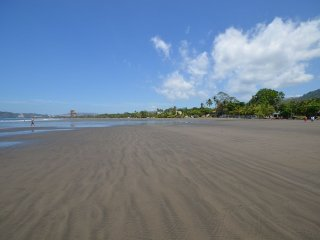 Chahna Beach Front Community Home Jaco Beach Costa Rica