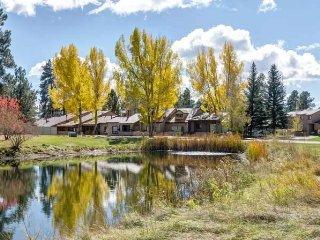 The Lodge Condo ~ RA131758