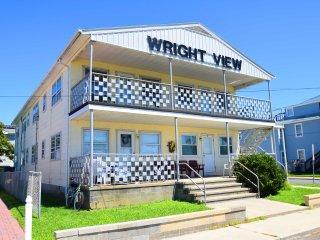 Wright View 3 ~ RA134121