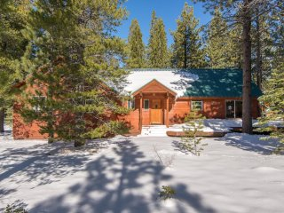 Rieder in Truckee town ~ RA134423