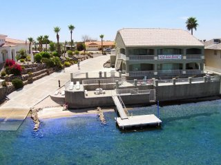 505 Riverfront Drive, Bullhead CIty, AZ ~ RA138022
