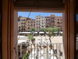 El Faro Apartaments Tarragona,Casco histórico,Plz Ayuntamiento