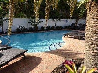 Anna Cabana Beach House ~ RA144510