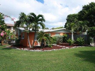 Garden Villa 2 ~ RA144549
