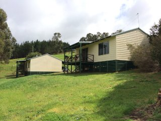 Glenlynn Cottages - Cottage 1