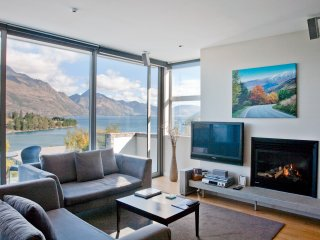 Pounamu Apartments - 2 BR Premier Apartment - 11