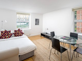 Beautiful Islington Flat on London's doorstep!