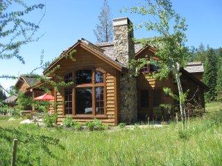 Skye Lodge ~ RA151551