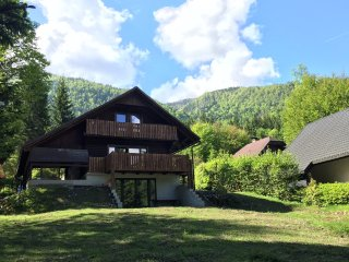 Villa Frida, Lake Bohinj