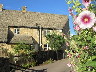 Forge Cottage is a lovely Cotswold stone property, managed by the Guest House