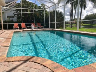 Enjoy a dream vacation in our vacation rental in Naples!