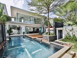 Villa Kayu Jati # 1 - Luxury in Seminyak's best Location