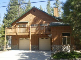 Peaceful Luxury Big Bear Lake Cabin ~ RA6559