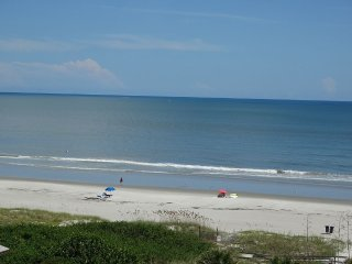 Newly Remodeled, Lowest Priced Sandcastles Cocoa Beach Condo! ~ RA86558