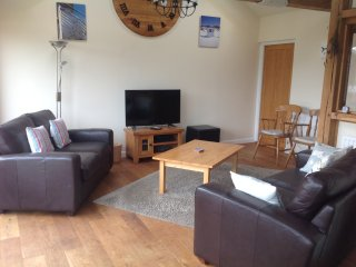 Sandy Acre Seaside Holiday Bungalow, Sutton on Sea