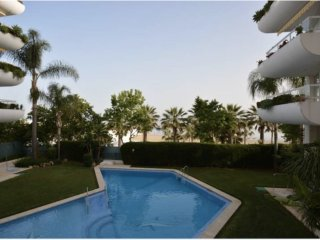 Great Apartment In The Heart Of Marbella Next To The Beach!