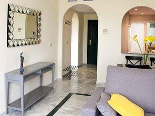 Apartment In The Resort Riviera del Sol, Marbella
