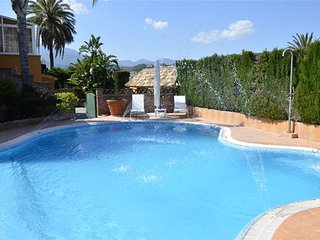 Superb Villa in Nueva Andalucia 5 min to Puerto Banus