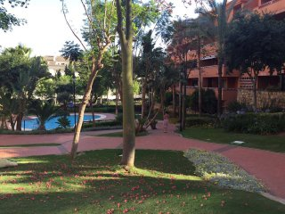 Apartment 400 Meters From The Casablanca Beach, Marbella