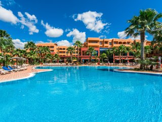Modern Apartment in the apart-hotel Pierre & Vacances Estepona****