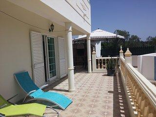 Villa en Albufeira