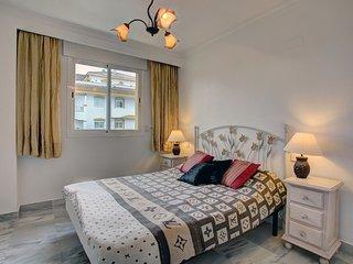 A Splendid Apartment In Dama de Noche In Puerto Banus