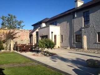 Woodville Lodge, Kilmore, Co.Wexford - 5 Bed - Sleeps 11