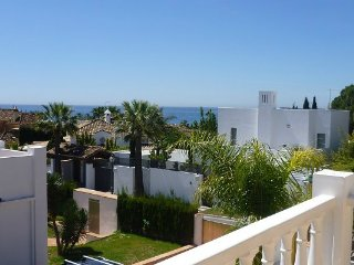 Beach Villa Close to Elviria And Nikki Beach!