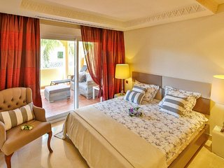 A Beautiful Apartment in Nueva Andalucia, Puerto Banus