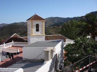 The Casita Village House Lujar sleeps 4-8