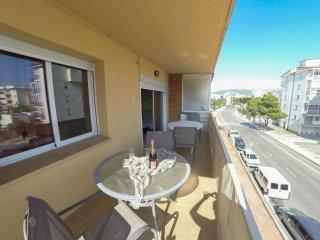 Apartamento a 300 metros de la playa
