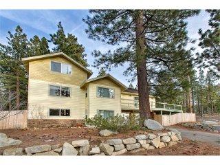 Sequoia Chalet ~ RA43882