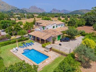 Villa Can Gato