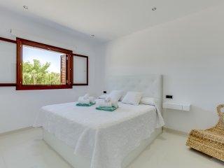 Can Picafort Villa