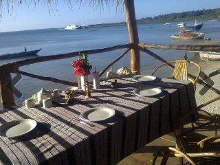 Lala Lodge Pemba Zanzibar. Paradise on the beach