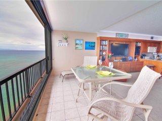 1 Bedroom Oceanfront 804 ~ RA48823