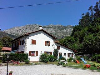 Casa Juana- Complejo La Tablá -  Grandes familias
