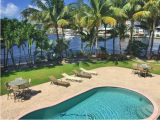 BREATHTAKING INTRACOASTAL POINT PROPERTY